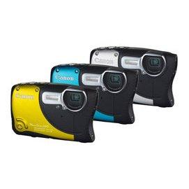 防水10米 GPS定位~16G電 相機包組 九成新Canon PowerShot D20