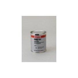 美國FUFILO代購詢問 Loctite Moly 50 Threadlocker - Gray Paste 8 lb [PRI
