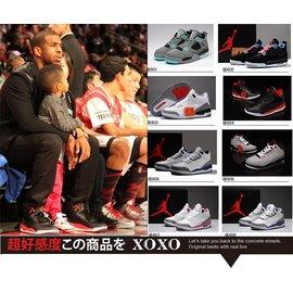 商城 NIKE Air Jordan IV Retro 喬丹男女鞋 AJ4籃球鞋 天伯倫