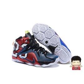 ~三井壽~ Nike Lebron 12 LBJ 詹姆斯12代 詹姆斯戰靴 MVP 耐磨