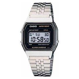 卡西歐 Casio Men s A158W-1 Classic Digital Brace