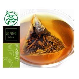 Tea Want東方美人 Oriental Beauty