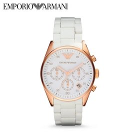 Emporio Armani 阿瑪尼男錶 石英錶 AR5905 AR5920