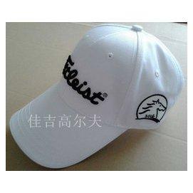 Tit高爾夫球帽子 男 女款 馬克防水帽子 帽夾Mark