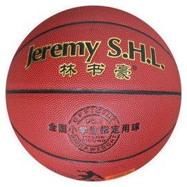 林書豪高彈力5號籃球中小學生 球 正品