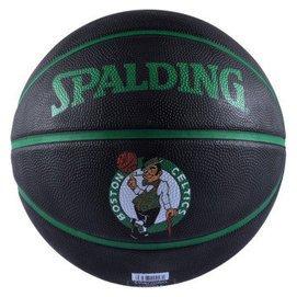 斯伯丁籃球 室內室外隊徽繫列 凱爾特人隊73~221