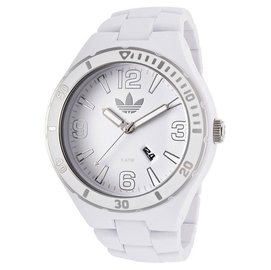 ! ! ! Adidas Watch ADH2688 Men s White Dial W