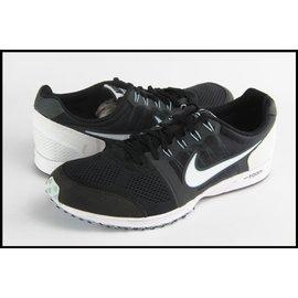 Nike Air Zoom Speed Racer 5 黑白 馬拉松鞋 路跑鞋 男生@65