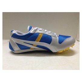 包郵學生釘鞋中考訓練田徑比賽100米短跑釘鞋男女跑步釘鞋長跑鞋