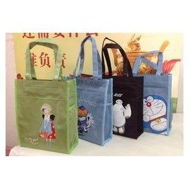 補習袋學生手提袋書包 美術書袋補課包帆布男女兒童補習包手拎包