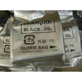 庫存品Lexmark 28 裸裝 黑18C1428A~X2500 X2530 X2550