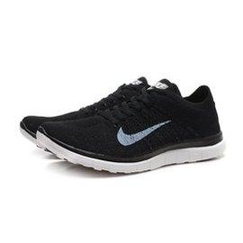 Nike Free Flyknit 4.0 耐吉 赤足 飛線編織 舒適輕量 緩震跑鞋 慢跑