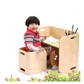 出口實木兒童桌椅套裝幼兒園桌椅 寶寶學習桌小書桌凳子 多 兒童學習桌椅 兒童 款