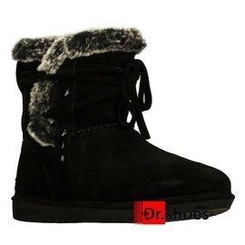 SKECHERS 休閒系列 SHELBYS 保暖 雪靴 2280