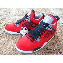 耐吉喬丹 男鞋 籃球鞋喬丹4代NIKE AIR JORDAN AJ4飛人戰靴籃球鞋Jord