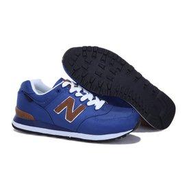 2015 紐巴倫 新百倫紐巴倫 New Balance 574 慢跑鞋 NB 鞋 男鞋 4