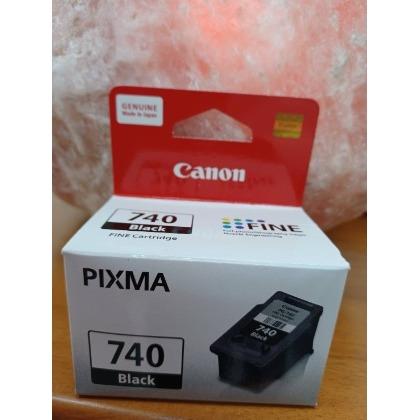 CANON PG740 墨水匣~8ml~MG2170 MG3170 MG4170 MX37