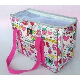 S小號寵物包旅行包狗包貓包外出包便攜可折疊貓袋子寵物箱包花色