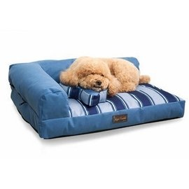 狗窩可拆洗 冬天泰迪犬金毛四季寵物窩大號狗床墊子狗狗用品