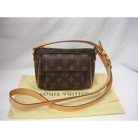 Louis Vuitton單肩斜挎包M51165 M51165