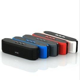~雙喇叭~x5爆款藍牙喇叭 彩燈雙喇叭低音炮喇叭 無線便攜手機電腦音響重低音喇叭