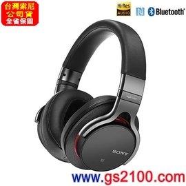 ~名品館~ SONY MDR~1ABT黑色Hi~Res藍牙耳罩式耳機NFC接續 貨 一年
