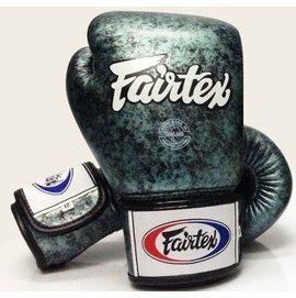 用品正品FairtexTheEmera ld職業拳擊手套 拳擊手套 散打