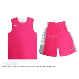 NIKE AS TEAM SALE BB GAME DAY SHORT 粉球衣褲6折 單件
