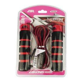 奧獅龍軸承跳繩橡膠棉繩防繞兒童學生 男女都愛棉繩跳繩6528