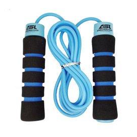 奧獅龍軸承跳繩橡膠棉繩防繞兒童學生 男女都愛橡膠跳繩6527