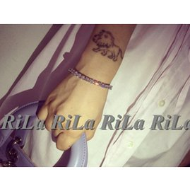 ~RiLa~ 超閃 鑽石手鏈