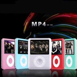 3cmp3mp4播放器有屏迷你音樂學生MP3 跑步隨身聽mp4錄音筆