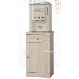 5M~新北蘆洲^~偉利傢俱~白雲杉耐磨1.5尺餐櫃~編號 ^( M355~05 ^) ~雙