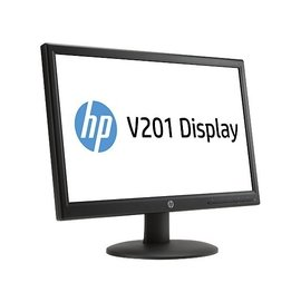 ~HP周邊Demo~HP 商用顯示器 V201 ~20吋 VGA 1600~900~289