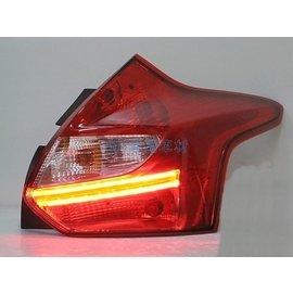 ^~^~ADT.車燈.車材^~^~FORD FOCUS 2013 2014 MK3 型LE