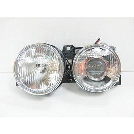 ^~^~ADT.車燈.車材^~^~BMW E30 M40 88^~91 型大燈單邊2200