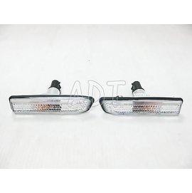 ~ADT.車燈.車材~寶馬BMW X5 E53 E36 97~98 白鑽側燈一邊250