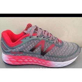 (環亞)New Balance 紐巴倫 980系列 慢跑鞋 運動鞋 980V2 2015女鞋跑步鞋官方同步 灰紅
