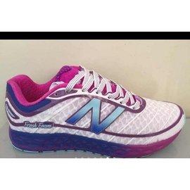 (環亞)New Balance 紐巴倫 980系列 慢跑鞋 運動鞋 980V2 2015女鞋跑步鞋官方同步 白紫