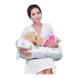 D店) 款孕婦哺乳神器方便輕巧哺乳枕餵奶枕多 抱枕嬰兒學坐枕護腰靠枕餵奶枕頭哺乳墊 托腰枕
