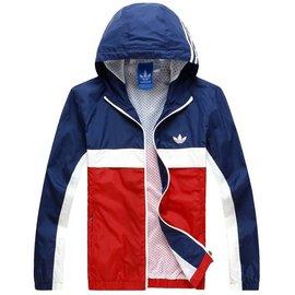 專櫃 春款Nike 耐克情侶裝風衣 防風防水男女裝薄外套茄克衫