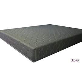 ~toro~ 3.5尺硬床^(雙面布^) M~CS~35可訂製尺寸