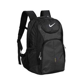 正品Nike耐克雙肩包氣墊包防水旅行背包男女書包包電腦包郵2012