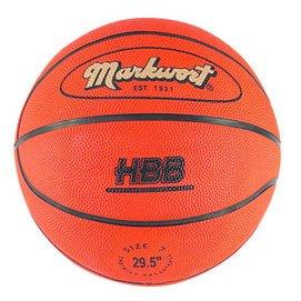 美國加重訓練籃球 室內室外 運球投籃加重超重球 藍球準尺寸