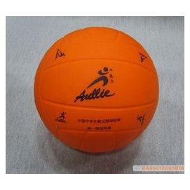 正品奧力健3號軟式排球 沙灘排球 全國中學生軟排聯賽指定用球