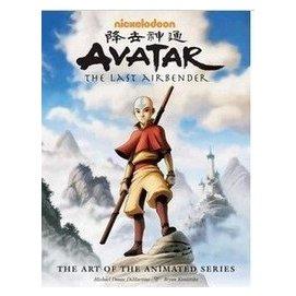 盒裝收藏版 降世神通 最後的氣宗 Avatar The Last Airbender 全三