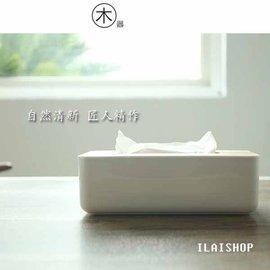 匠人手作 日式高檔紙巾盒 簡約 紙巾抽盒 原木紙巾盒 無印 客廳 擺飾 車用紙盒 木製蓋子