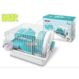 送20紐安吉雪地樂園倉鼠育嬰籠 倉鼠籠子 倉鼠用品