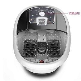 足浴盆全自動加熱泡腳盆自助按摩�皕贗~腳盆電動足浴器 ~ 科技館~