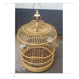 製作鸚鵡籠鳥籠鳥架子鸚鵡架~~鸚鵡站架^(雙管^)TTSG八哥籠 鷯哥籠 鳥屋可提外出